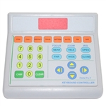 Security Camera Keyboard Controller