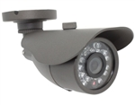 "1/3"" CCD Waterproof Outdoor Security Camera"