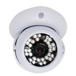 "1/4"" CCD Wide Angle View Security Camera"