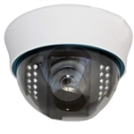 "1/3"" Indoor Dome Security Camera Kit"