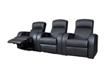 Cyrus Home Theater Seating Set
