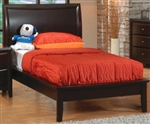 High Quality Youth Platform Bed