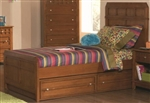 High Quality Youth Trundle Bed