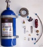 Brand New Cold Fusion Nitrous Systems Dry Nitrous Kit