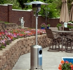 Stainless Steel Propane Outdoor Patio Heater