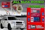 High Performance Alfa Romeo Racing Voltage Engine Power Chip - Increase Power, Save Gas
