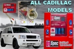 High Performance Cadillac Racing Voltage Engine Power Chip - Increase Power, Save Gas