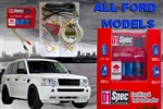 High Performance Ford Racing Voltage Engine Power Chip - Increase Power, Save Gas
