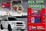 High Performance GMC Racing Voltage Engine Power Chip - Increase Power, Save Gas