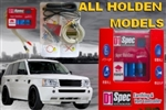 High Performance Holden Racing Voltage Engine Power Chip - Increase Power, Save Gas