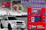 High Performance Hyundai Racing Voltage Engine Power Chip - Increase Power, Save Gas