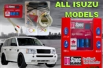 High Performance Isuzu Racing Voltage Engine Power Chip - Increase Power, Save Gas