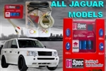 High Performance Jaguar Racing Voltage Engine Power Chip - Increase Power, Save Gas