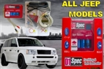 High Performance Jeep Racing Voltage Engine Power Chip - Increase Power, Save Gas