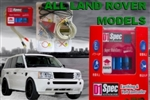 High Performance Land Rover Racing Voltage Engine Power Chip - Increase Power, Save Gas