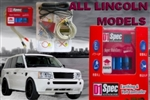 High Performance Lincoln Racing Voltage Engine Power Chip - Increase Power, Save Gas