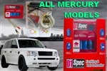 High Performance Mercury Racing Voltage Engine Power Chip - Increase Power, Save Gas