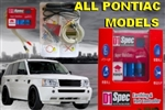 High Performance Pontiac Racing Voltage Engine Power Chip - Increase Power, Save Gas