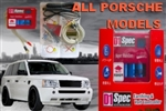 High Performance Porsche Racing Voltage Engine Power Chip - Increase Power, Save Gas