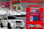 High Performance Volkswagen Racing Voltage Engine Power Chip - Increase Power, Save Gas
