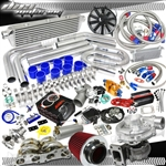 Brand New Nissan CA18 Stainless Full Turbo/Charger Kit 380HPS PSI