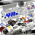 Brand New TC/XB/Camry/Solara 2.4L Cast T3 Turbo/Charger Kit