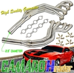 Brand New Chevy Camaro SS LS3/L99 6.2L V8 Race Header/Exhaust