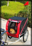 Pet Dog Bicycle Trailer/Carrier