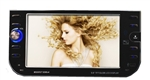 "5.6"" Detachable Car DVD Stereo USB Ipod Ready"