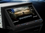 "7"" Car DVD Player GPS Radio Stereo Mp3 Detachable Camera"