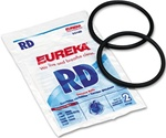 High Quality 2 Pack Electrolux Replacement Belt Bagless Sanitaire Lightweight Commercial