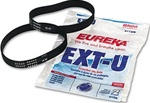 High Quality 2 Pack Electrolux Replacement Belt for Eureka Maxima Lite Weight Upright & Sanitaire Vacuums