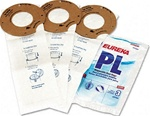 High Quality 3 Pack Eureka Replacement Vacuum Bags for Maxima Lightweight