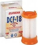 High Quality DCF-18 Odor Eliminating HEPA Dust Cup Vacuum Filter