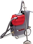 High Quality Red Commercial Carpet Extractor with 9 Gallon Tank Capacity