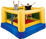 Banzai Mega Inflatable Bouncer Bouncy House