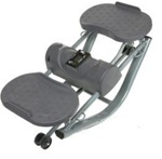 Rockin' Fitness Stepper (As Seen On Tv Product)
