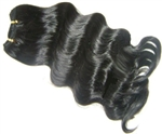Remy Quality Chinese 100% Human Hair Extensions - Body Wave