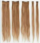 Remy Quality Malaysian 100% Human Hair Extensions - Yaki