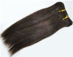 Remy Quality Peruvian 100% Human Hair Extensions - Silky Straight