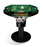 WSOP: Heads Up Challenge Video Game