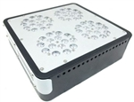 180W 3W LED RED/BLUE Hydroponics Grow Plant Light Lamp