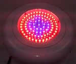 Brand New 90W LED Red Blue UFO Hydroponic plant Grow Light 7:2