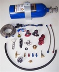 Brand New Cold Fusion Nitrous Systems - Import Nitrous Wet Kit