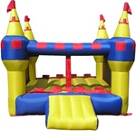 New Inflatable Castle Bouncer House Bouncy House