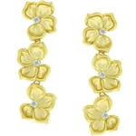 Floral Elegance Earrings