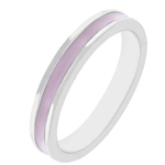 Fun For Eternity Ring in Pink