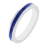 Fun For Eternity Ring  in Sapphire