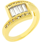 Sharon's Eternity Ring