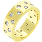 Pop Star Eternity Ring 2